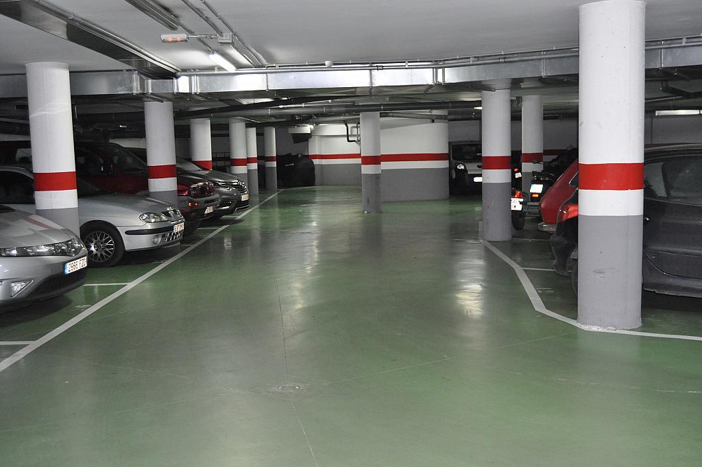 Pasillo - Parking en alquiler en calle Josep Montserrat, Llagosta, La - 290277489