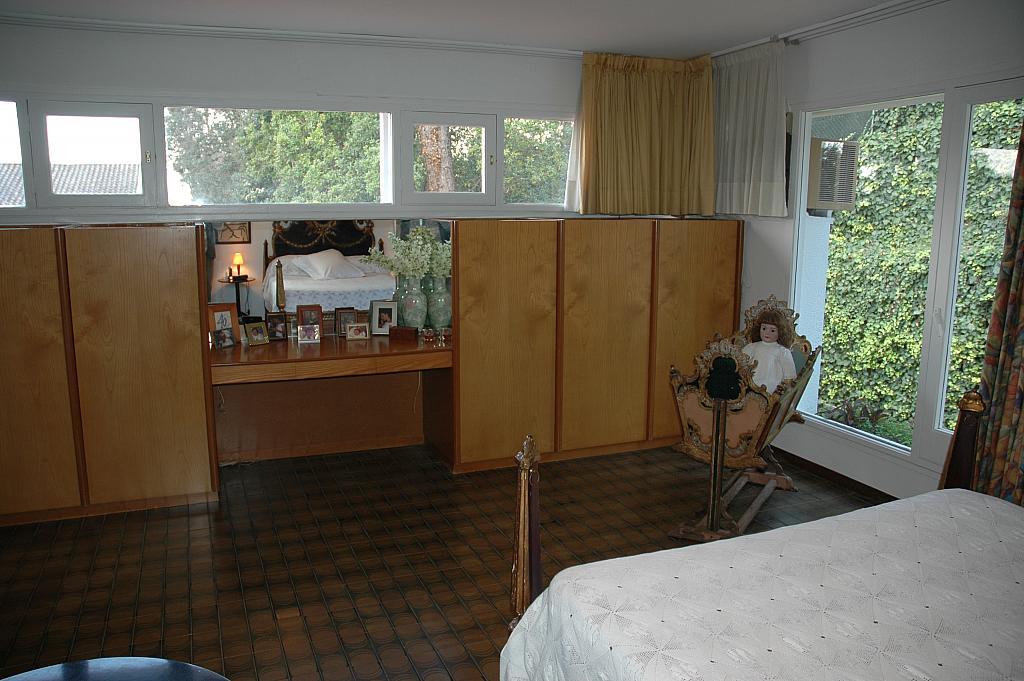 Dormitorio - Casa en alquiler en plaza Pi, Bellaterra - 320702944