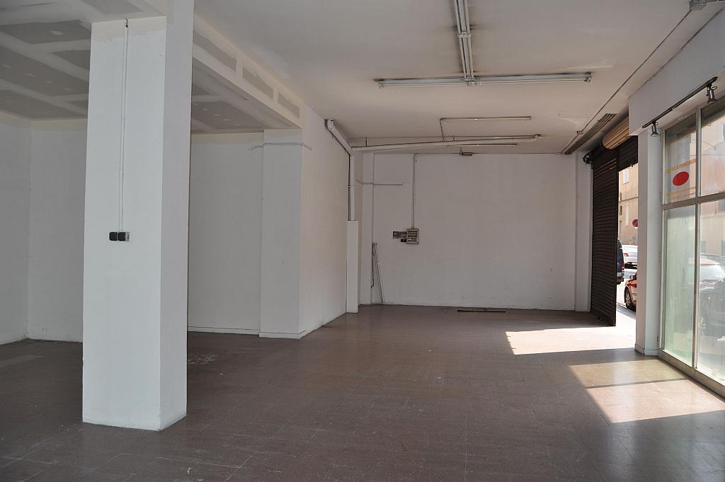 Detalles - Local en alquiler en carretera Barcelona, Centre en Cerdanyola del Vallès - 204599988