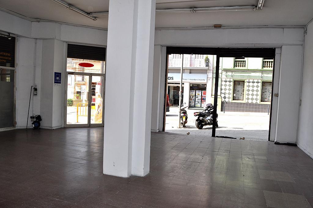 Detalles - Local en alquiler en carretera Barcelona, Centre en Cerdanyola del Vallès - 204600048