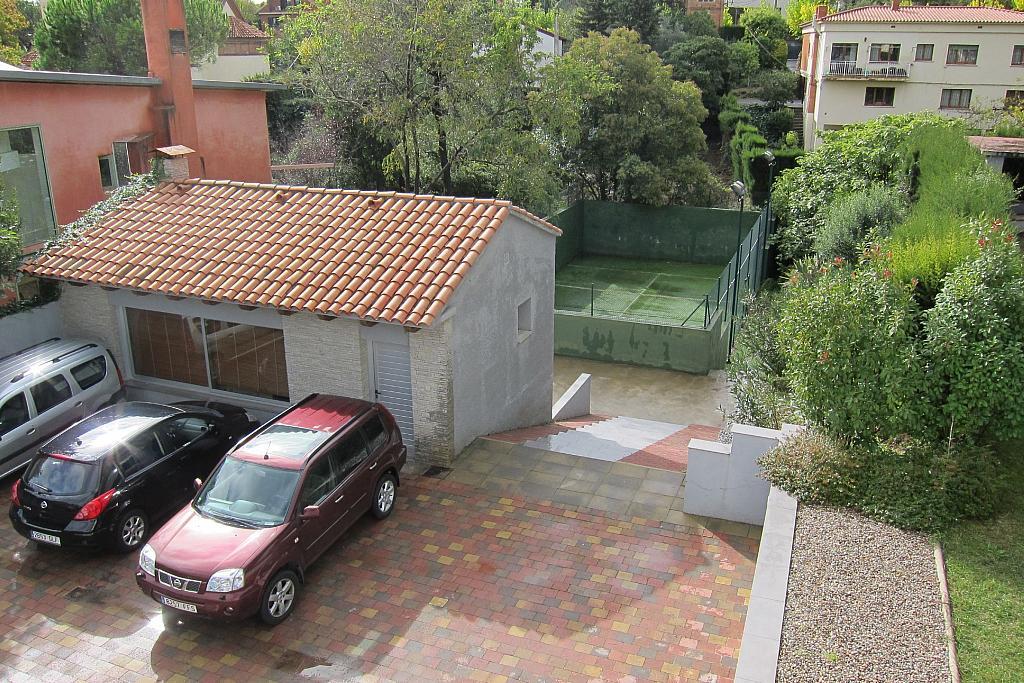 Detalles - Despacho en alquiler en plaza Pi, Bellaterra - 218933673