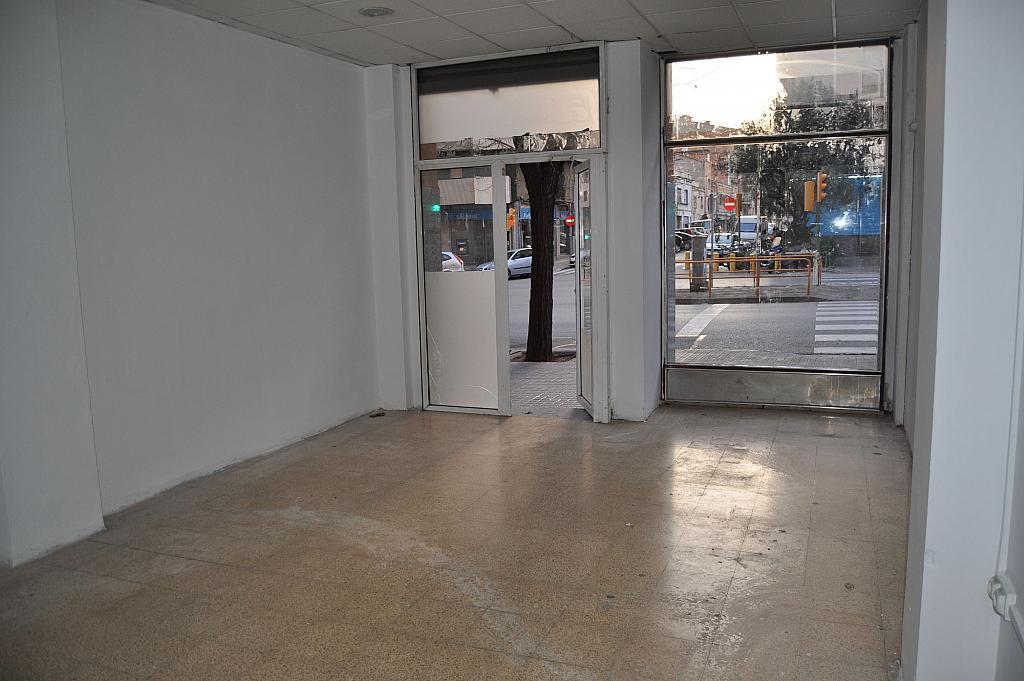 Detalles - Local comercial en alquiler en calle Sol i Padrís, Sol i padris en Sabadell - 249600020