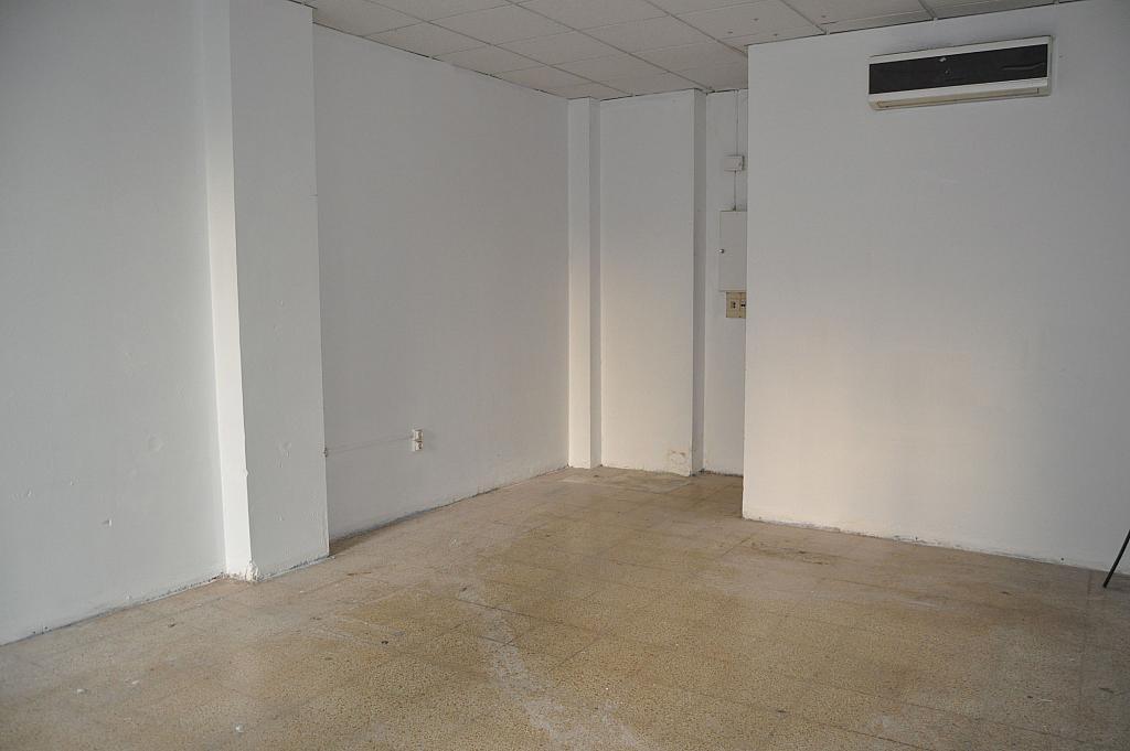 Detalles - Local comercial en alquiler en calle Sol i Padrís, Sol i padris en Sabadell - 249600023