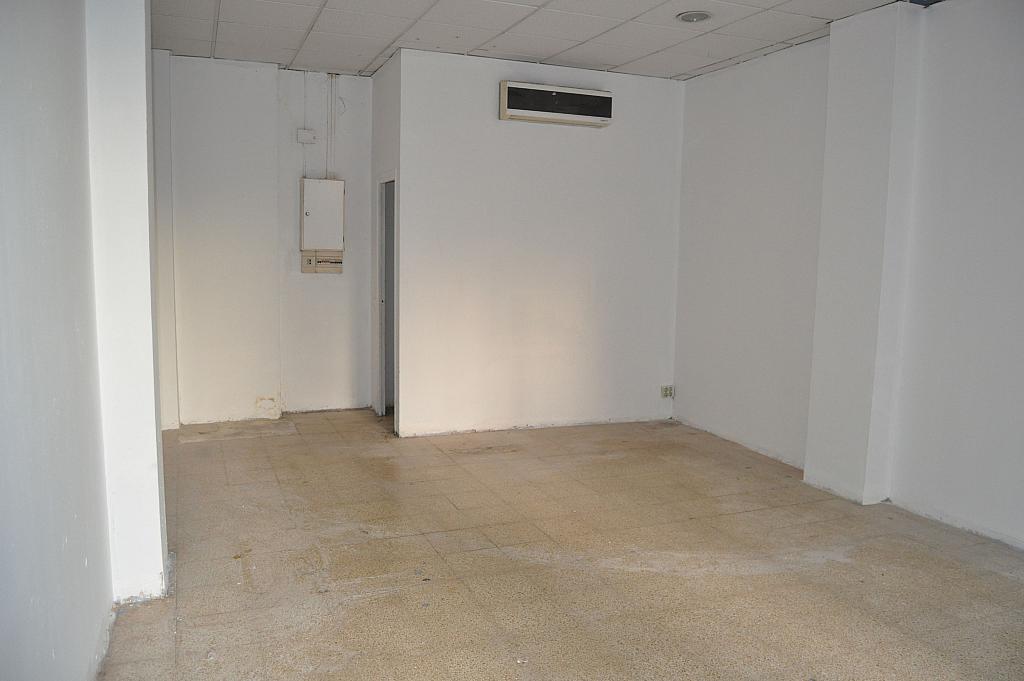 Detalles - Local comercial en alquiler en calle Sol i Padrís, Sol i padris en Sabadell - 249600025
