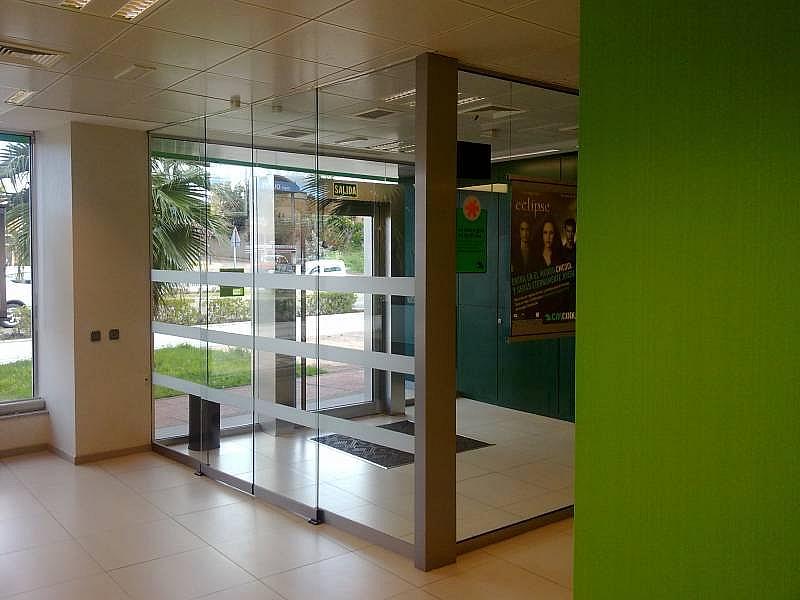Foto - Local comercial en alquiler en calle Avenida de Elvas, Jardines del Guadiana en Badajoz - 269436736