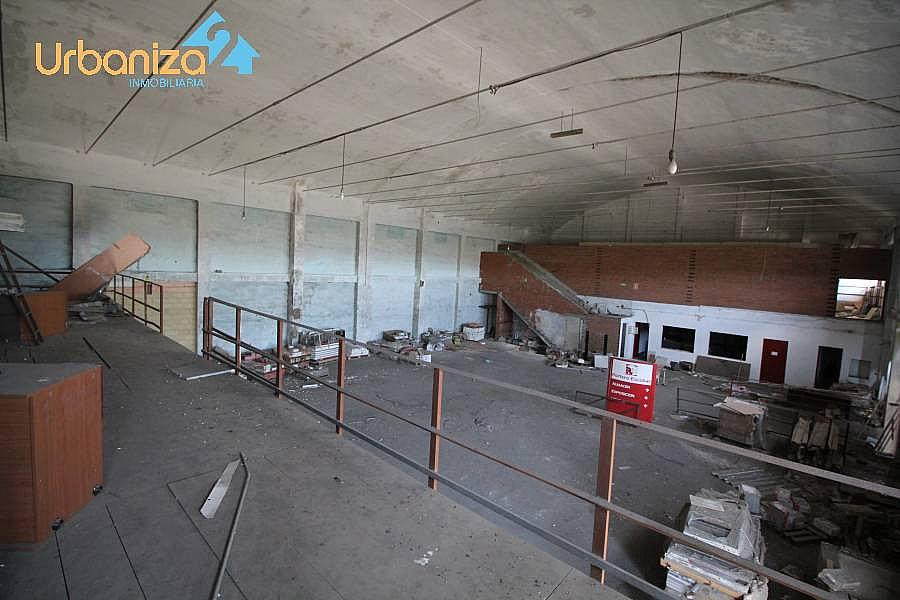 Foto - Nave industrial en alquiler en carretera De Madrid Km, Badajoz - 269442799