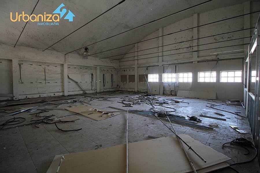 Foto - Nave industrial en alquiler en carretera De Madrid Km, Badajoz - 269442808