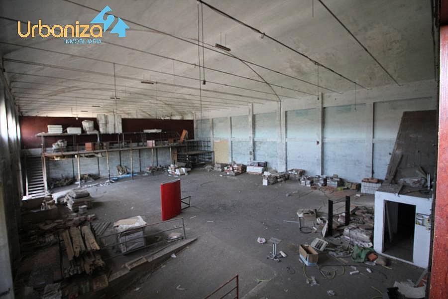 Foto - Nave industrial en alquiler en carretera De Madrid Km, Badajoz - 269442814