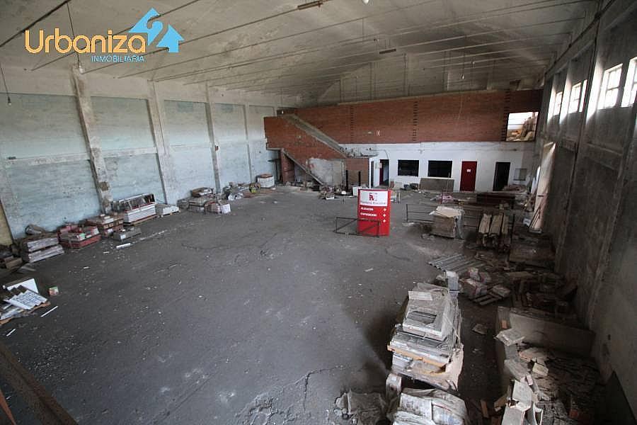 Foto - Nave industrial en alquiler en carretera De Madrid Km, Badajoz - 269442823