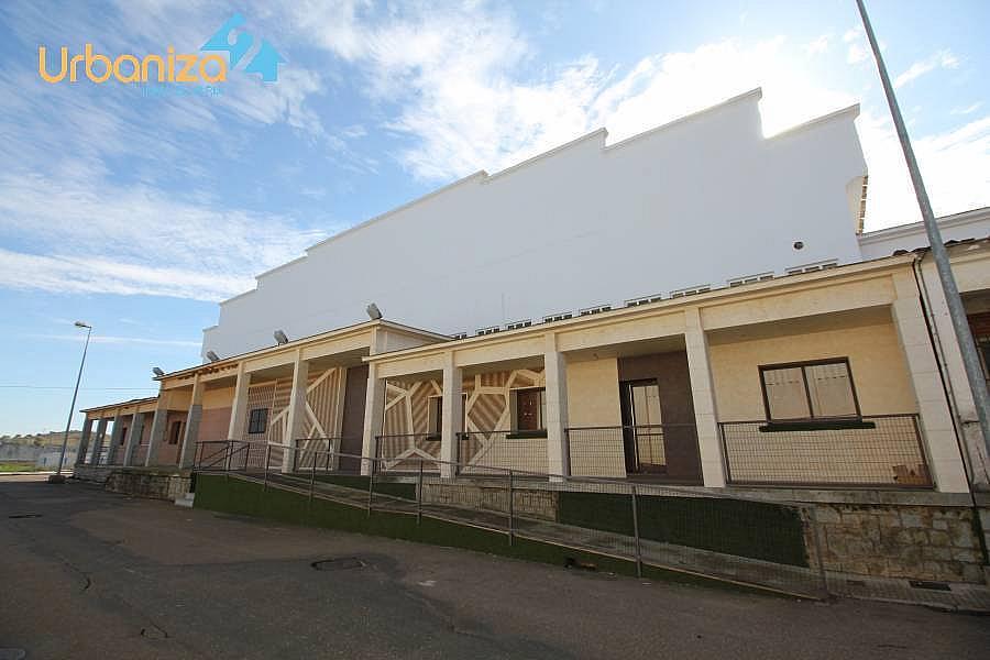 Foto - Nave industrial en alquiler en carretera De Madrid Km, Badajoz - 269442826