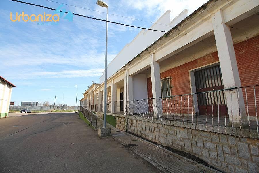 Foto - Nave industrial en alquiler en carretera De Madrid Km, Badajoz - 269442832