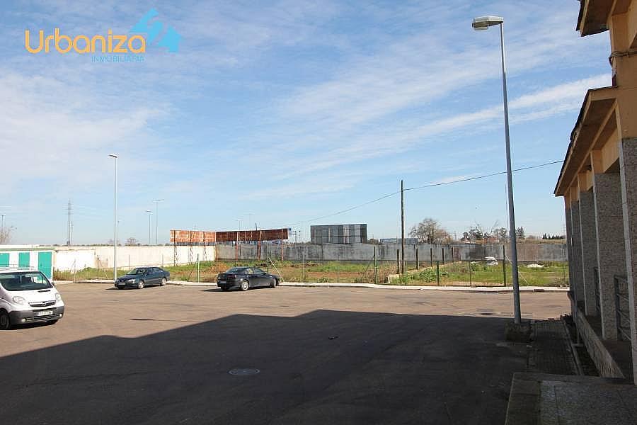 Foto - Nave industrial en alquiler en carretera De Madrid Km, Badajoz - 269442835