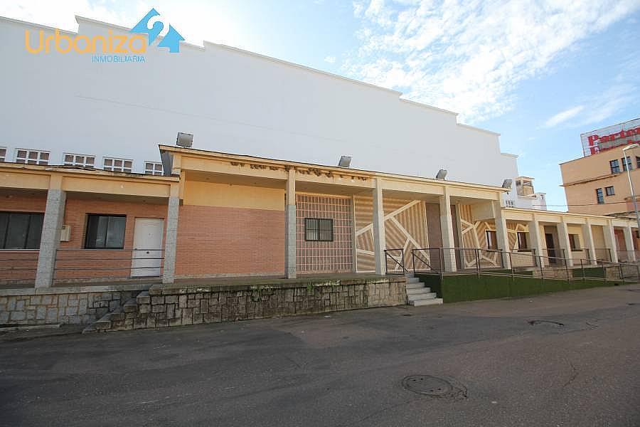 Foto - Nave industrial en alquiler en carretera De Madrid Km, Badajoz - 269442838