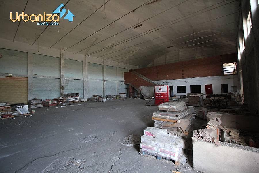 Foto - Nave industrial en alquiler en carretera De Madrid Km, Badajoz - 269442841
