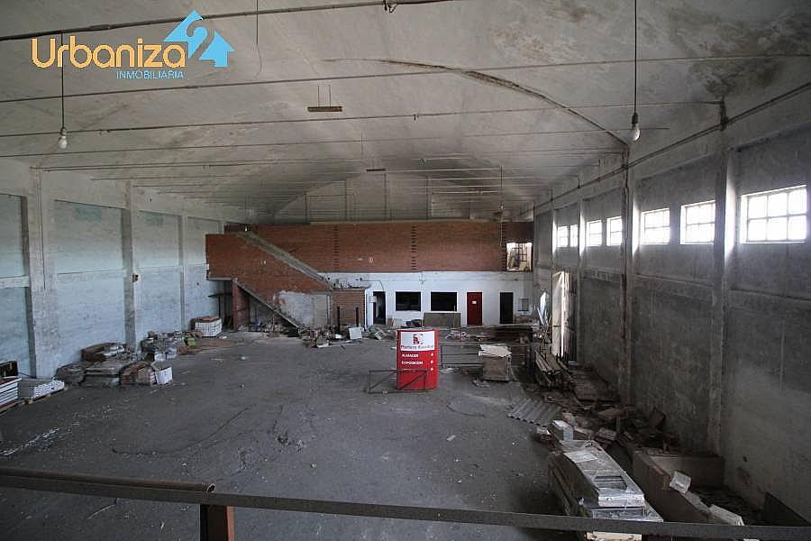 Foto - Nave industrial en alquiler en carretera De Madrid Km, Badajoz - 269442844