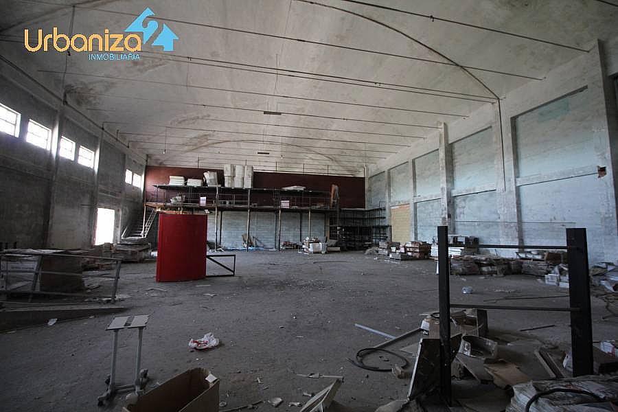 Foto - Nave industrial en alquiler en carretera De Madrid Km, Badajoz - 269442847