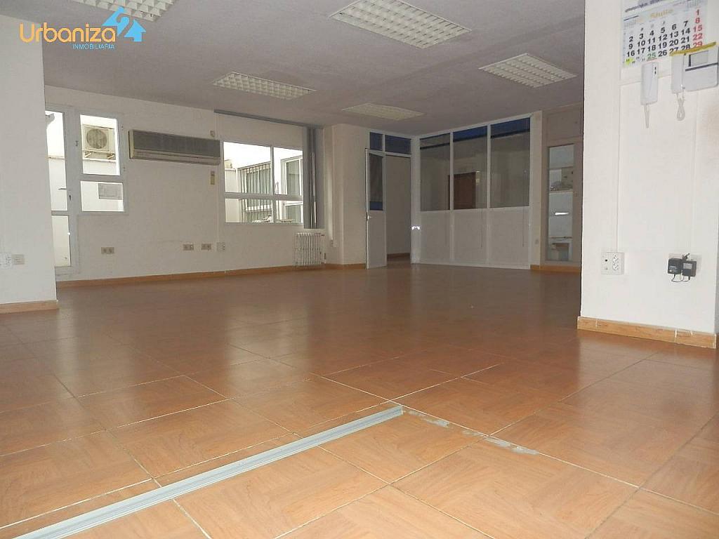 Foto - Oficina en alquiler en calle Europa, Badajoz - 310810631