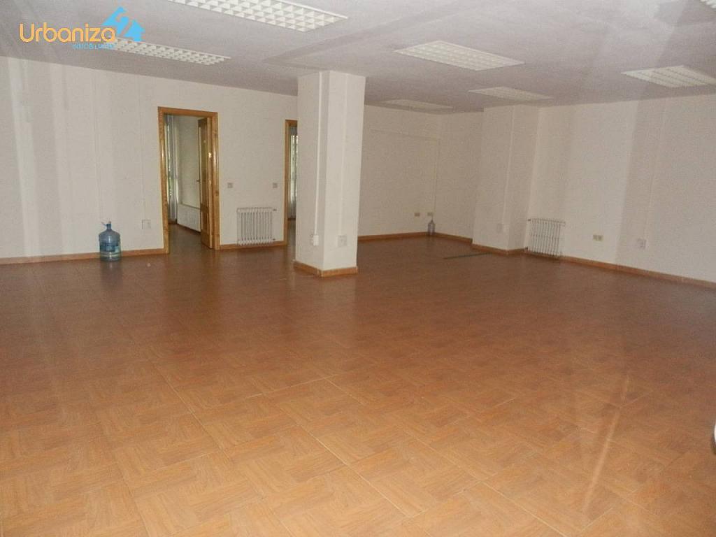 Foto - Oficina en alquiler en calle Europa, Badajoz - 310810634