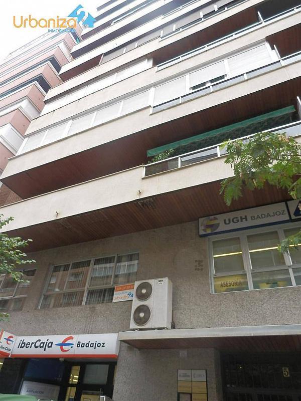 Foto - Oficina en alquiler en calle Europa, Badajoz - 310810637