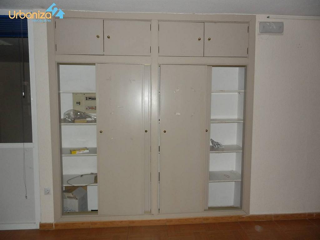 Foto - Oficina en alquiler en calle Europa, Badajoz - 310810640