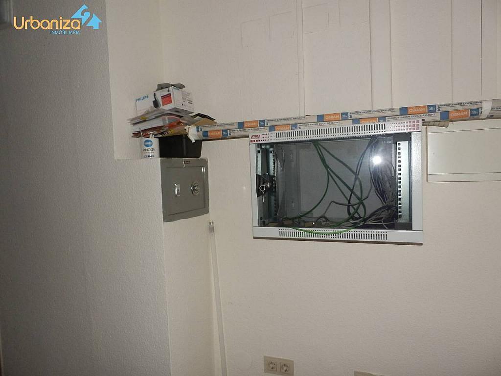 Foto - Oficina en alquiler en calle Europa, Badajoz - 310810643