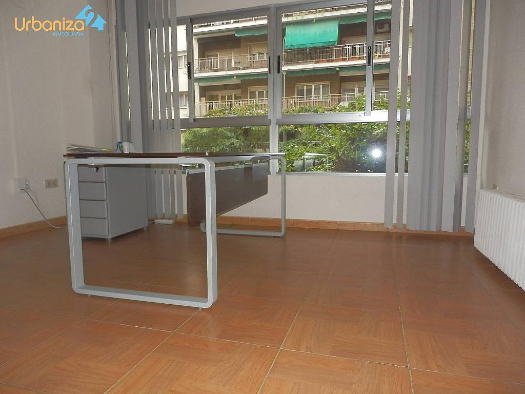 Foto - Oficina en alquiler en calle Europa, Badajoz - 310810646