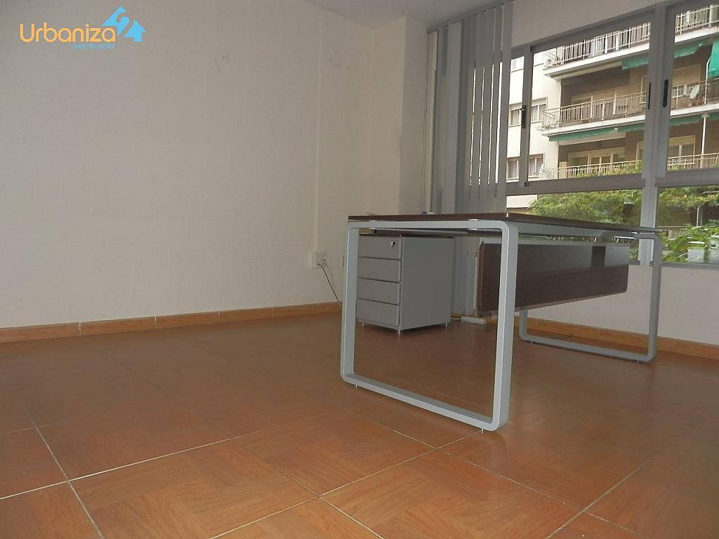 Foto - Oficina en alquiler en calle Europa, Badajoz - 310810649