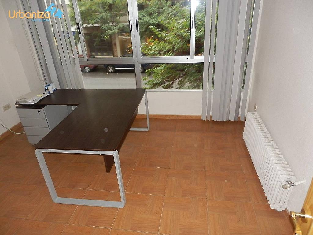 Foto - Oficina en alquiler en calle Europa, Badajoz - 310810652