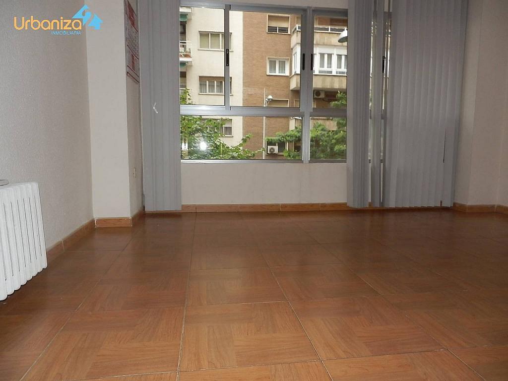 Foto - Oficina en alquiler en calle Europa, Badajoz - 310810655