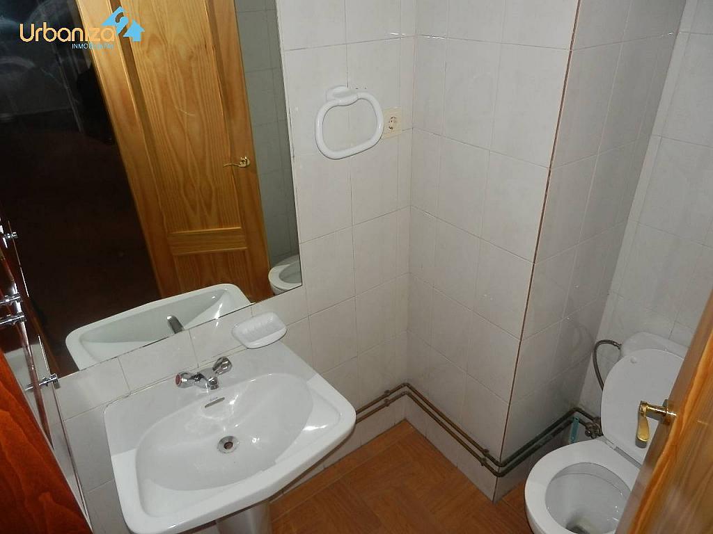 Foto - Oficina en alquiler en calle Europa, Badajoz - 310810661
