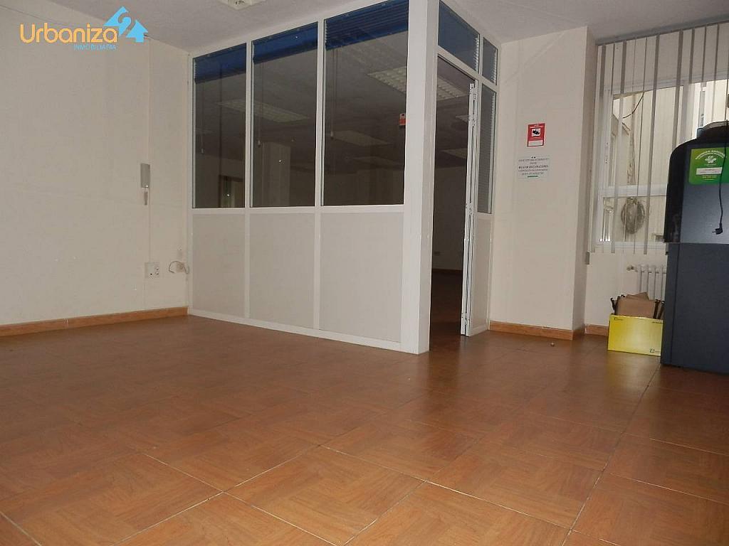Foto - Oficina en alquiler en calle Europa, Badajoz - 310810670