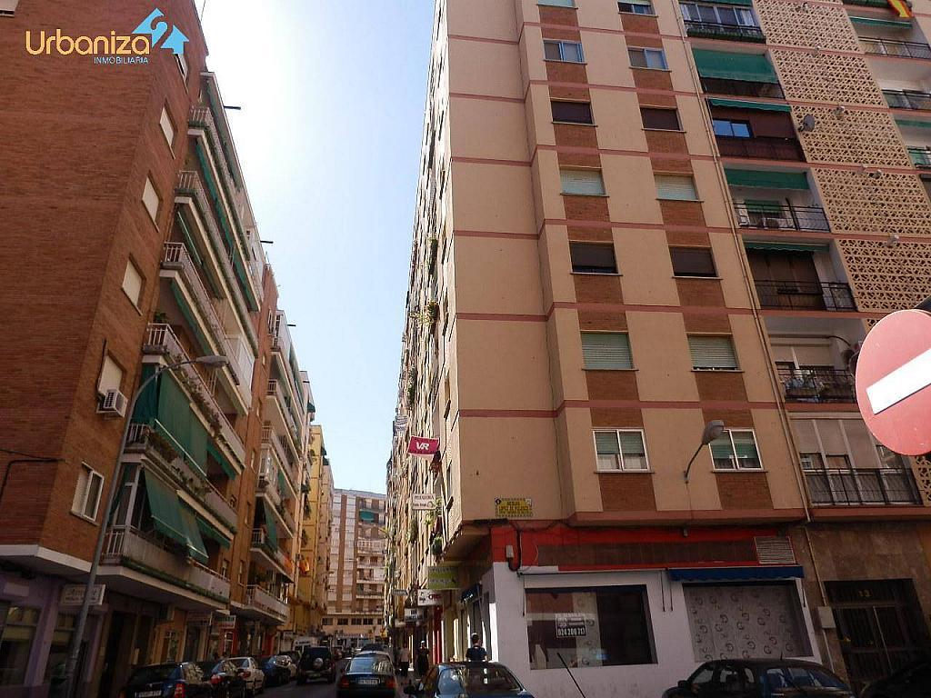 Foto - Piso en alquiler en calle Nicolas Lopez de Velasco, Badajoz - 310810805