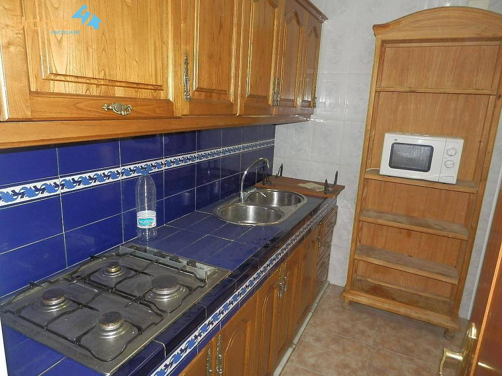 Foto - Piso en alquiler en calle Nicolas Lopez de Velasco, Badajoz - 310810808