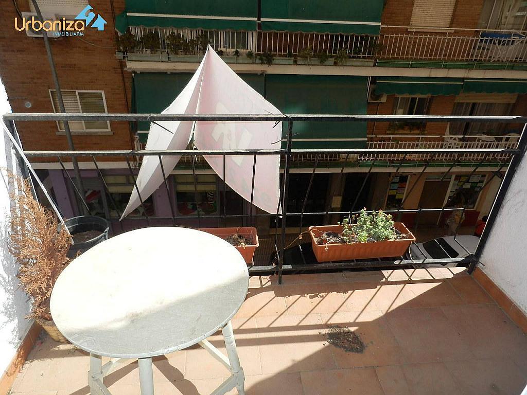 Foto - Piso en alquiler en calle Nicolas Lopez de Velasco, Badajoz - 310810823