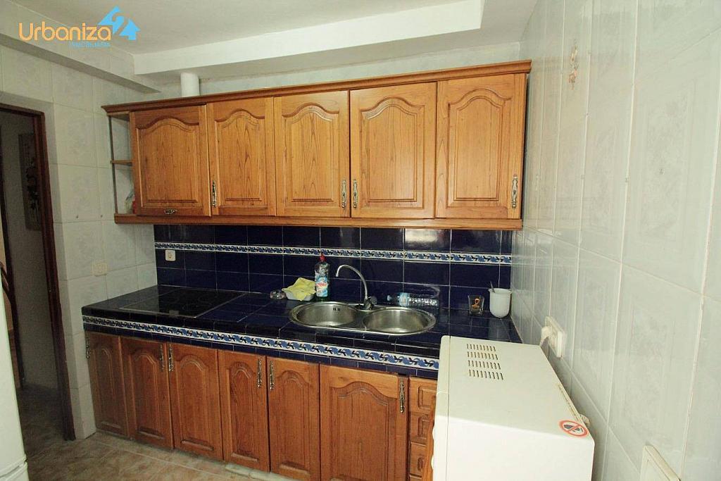 Foto - Piso en alquiler en calle Nicolas Lopez de Velasco, Badajoz - 310810826