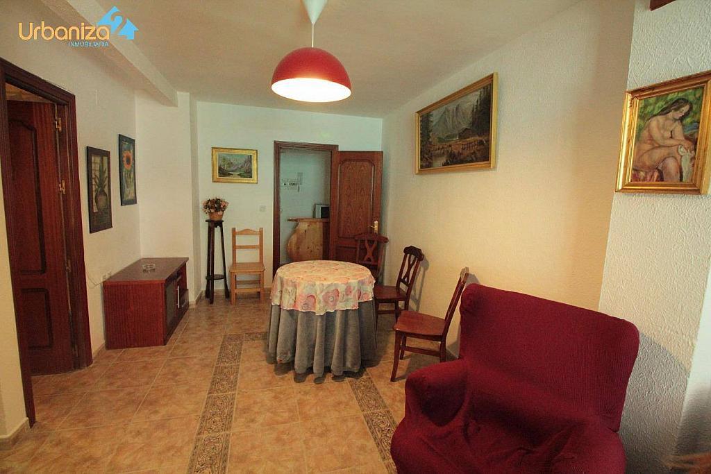 Foto - Piso en alquiler en calle Nicolas Lopez de Velasco, Badajoz - 310810829