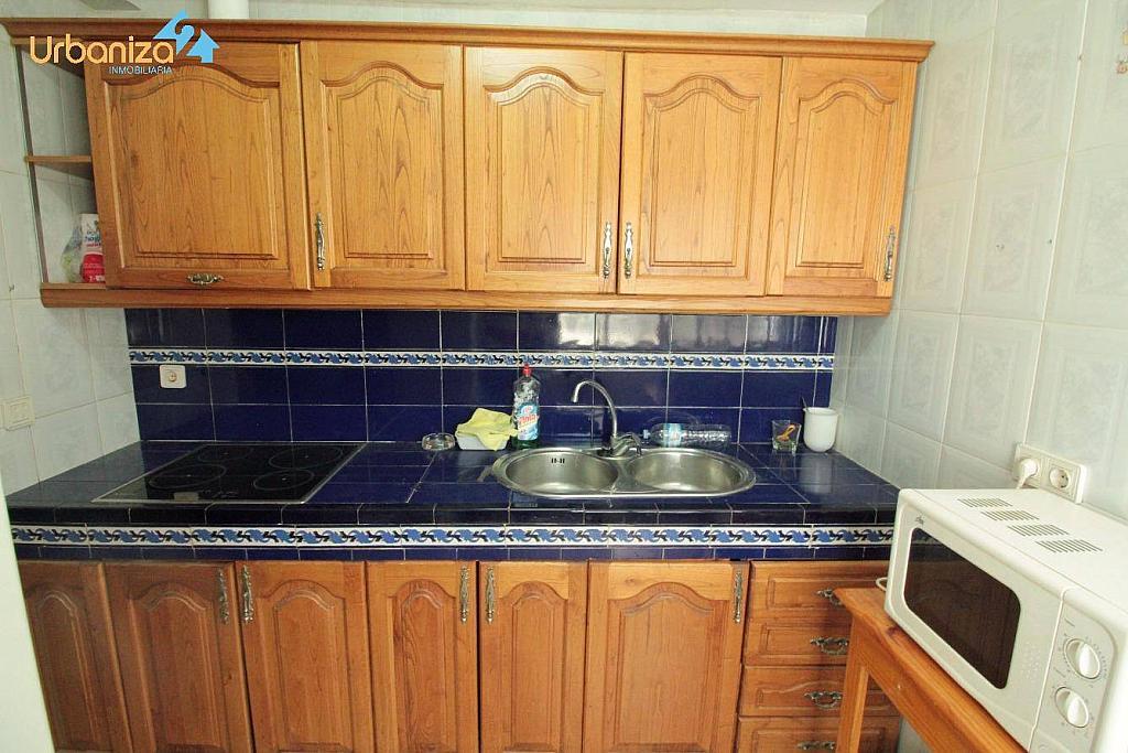 Foto - Piso en alquiler en calle Nicolas Lopez de Velasco, Badajoz - 310810832