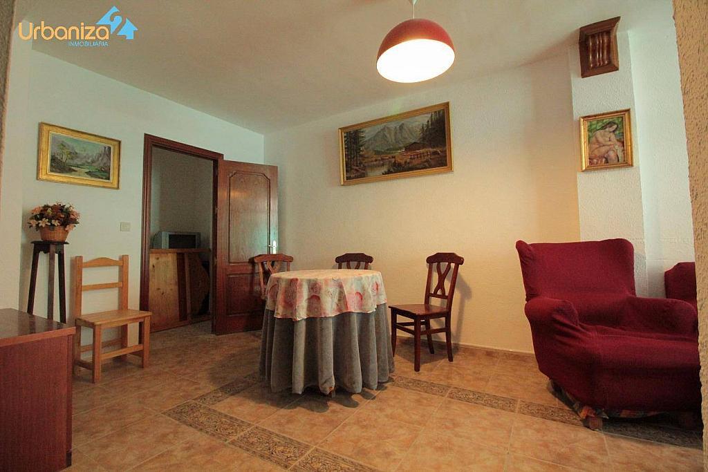 Foto - Piso en alquiler en calle Nicolas Lopez de Velasco, Badajoz - 310810835