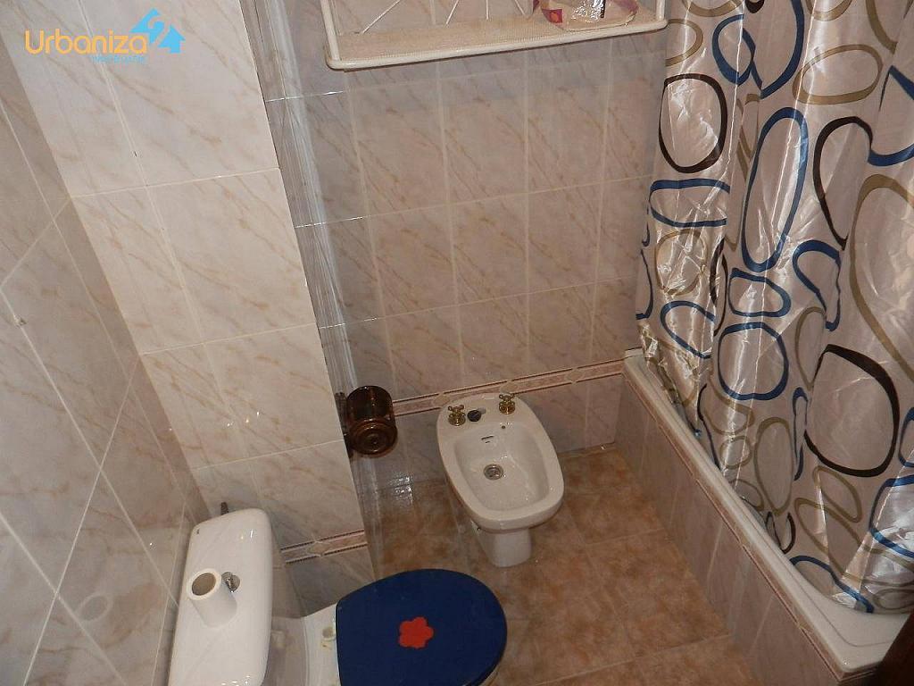 Foto - Piso en alquiler en calle Nicolas Lopez de Velasco, Badajoz - 310810841