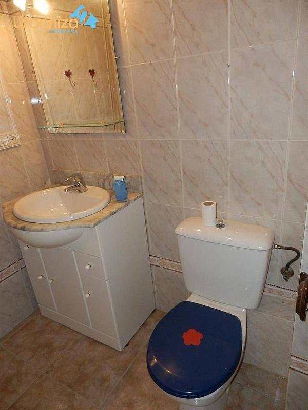 Foto - Piso en alquiler en calle Nicolas Lopez de Velasco, Badajoz - 310810844