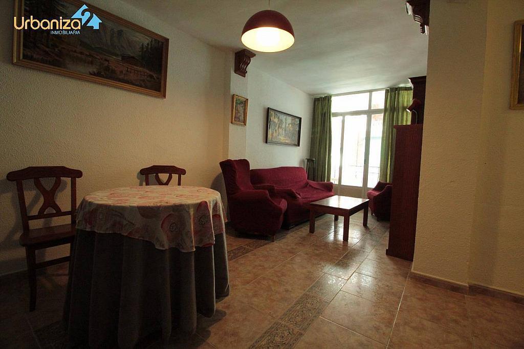 Foto - Piso en alquiler en calle Nicolas Lopez de Velasco, Badajoz - 310810847