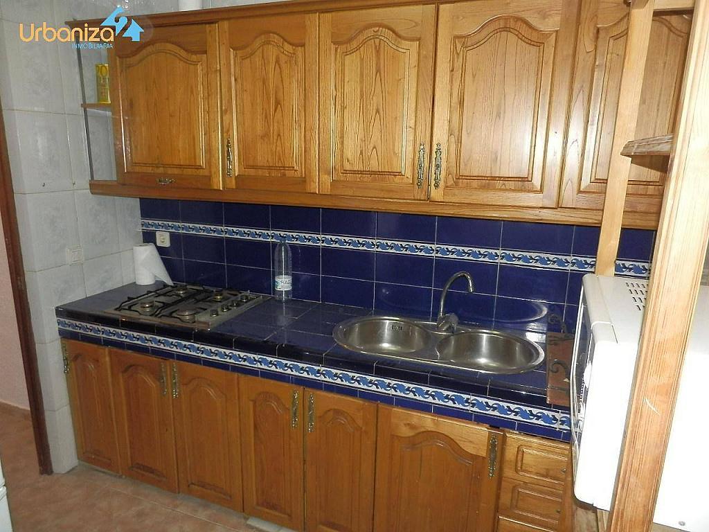 Foto - Piso en alquiler en calle Nicolas Lopez de Velasco, Badajoz - 310810862