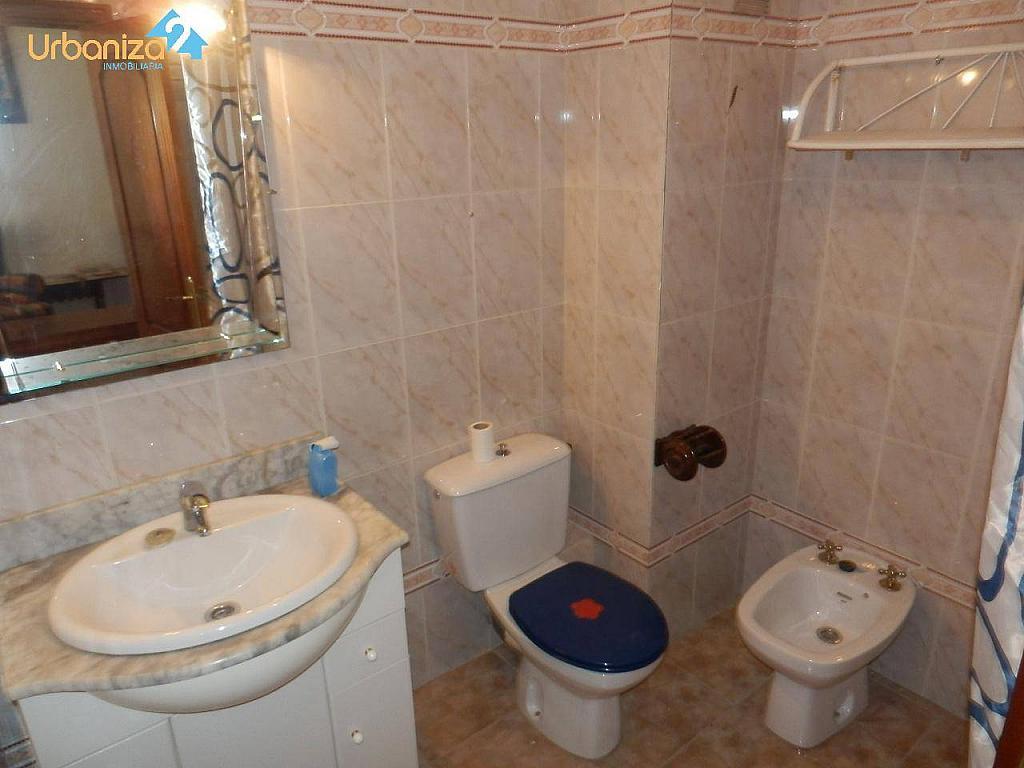 Foto - Piso en alquiler en calle Nicolas Lopez de Velasco, Badajoz - 310810868