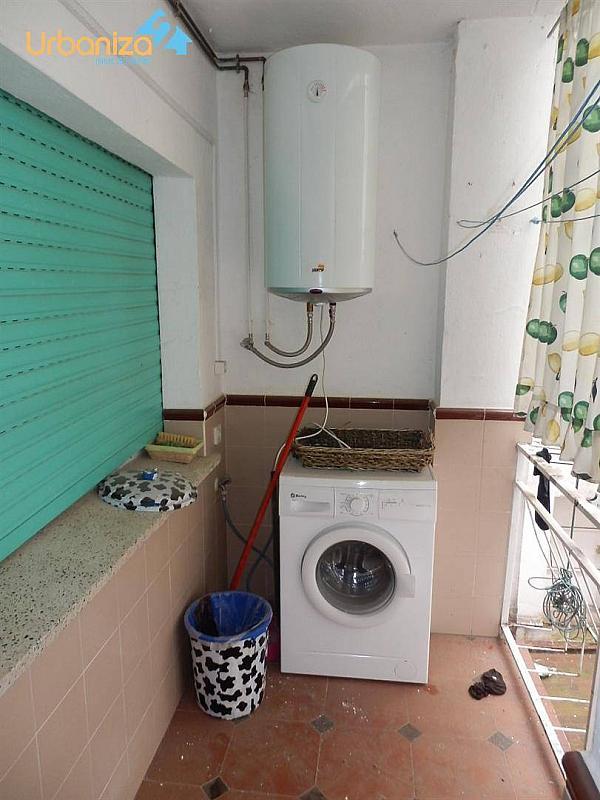 Foto - Piso en alquiler en calle Nicolas Lopez de Velasco, Badajoz - 310810889