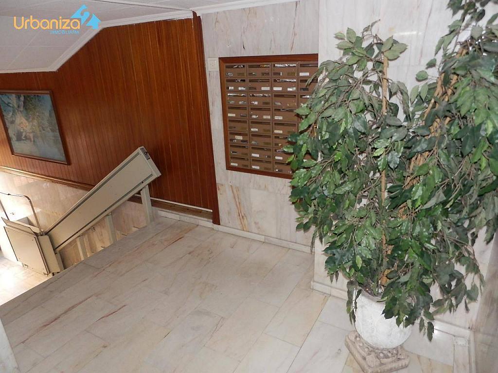 Foto - Piso en alquiler en calle Nicolas Lopez de Velasco, Badajoz - 310810895