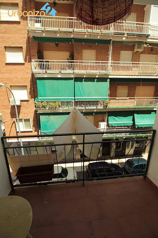 Foto - Piso en alquiler en calle Nicolas Lopez de Velasco, Badajoz - 310810928