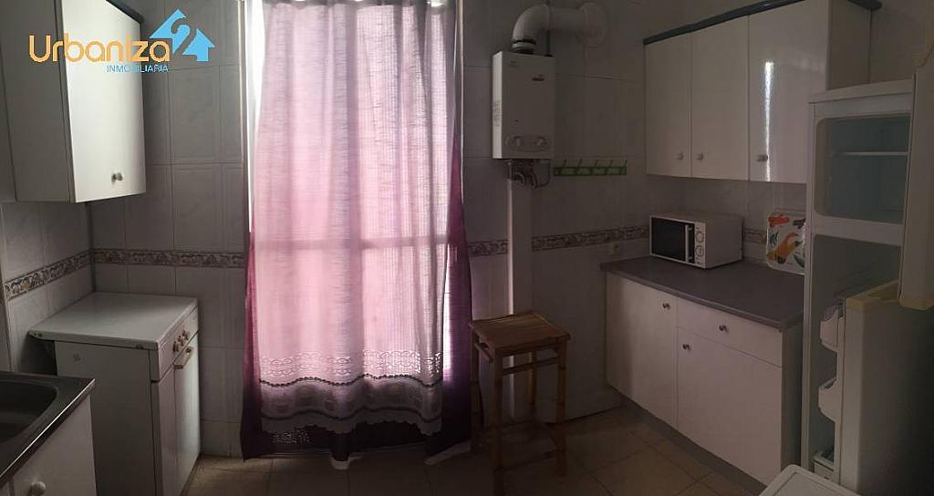 Foto - Piso en alquiler en calle Cordero, Pardaleras en Badajoz - 310811882