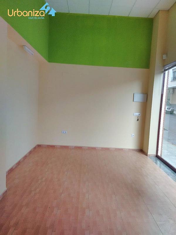 Foto - Oficina en alquiler en calle Altozano, María Auxiliadora en Badajoz - 310810160