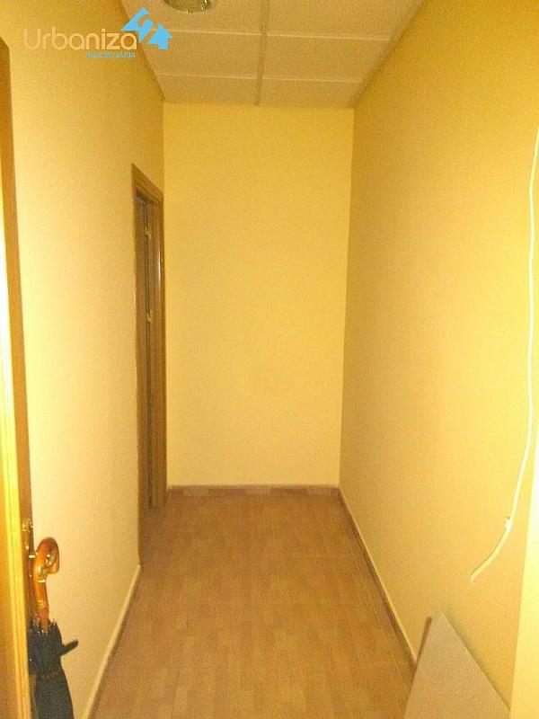 Foto - Oficina en alquiler en calle Altozano, María Auxiliadora en Badajoz - 310810169