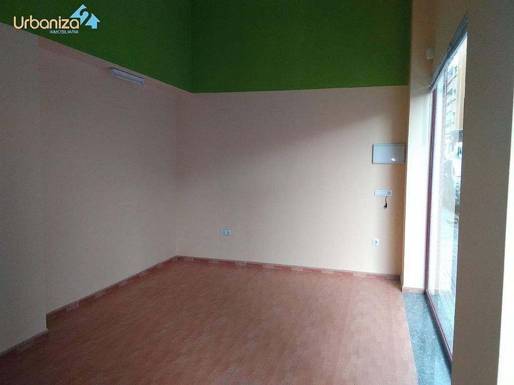 Foto - Oficina en alquiler en calle Altozano, María Auxiliadora en Badajoz - 310810175